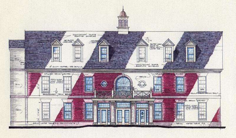 ADW: Architectural Design Works